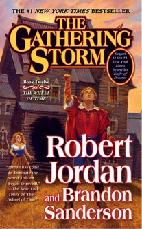 gathering storm wheel of time robert jordan brandon sanderson