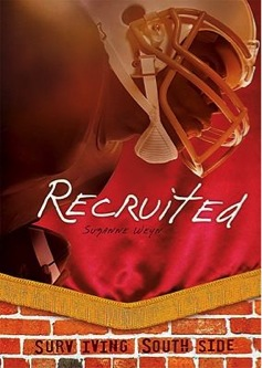 Recruited Suzanne Weyn Book Review