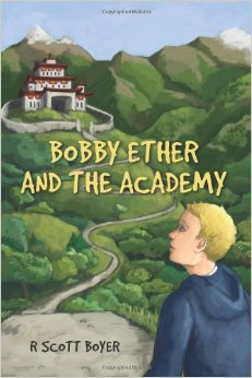 Bobby Ether Book Review