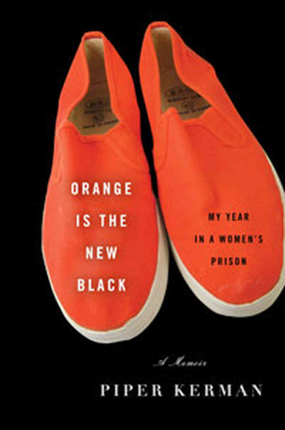 Orange is the New Black Book Review