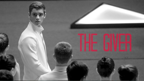 The giver thinglink
