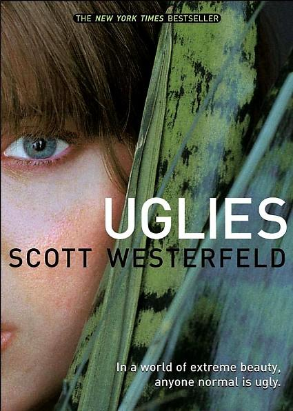 The Uglies Book Review