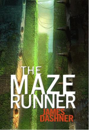 the maze runner james dashner book review