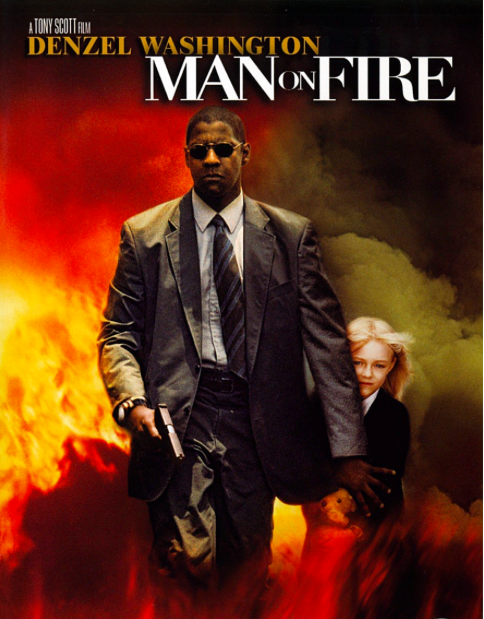 Man on Fire book review