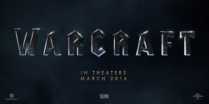 Warcraft movie march