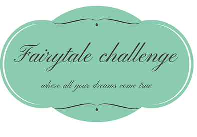Fairytale Reading Challenge Books