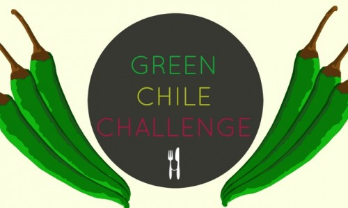 Green Chile Challenge