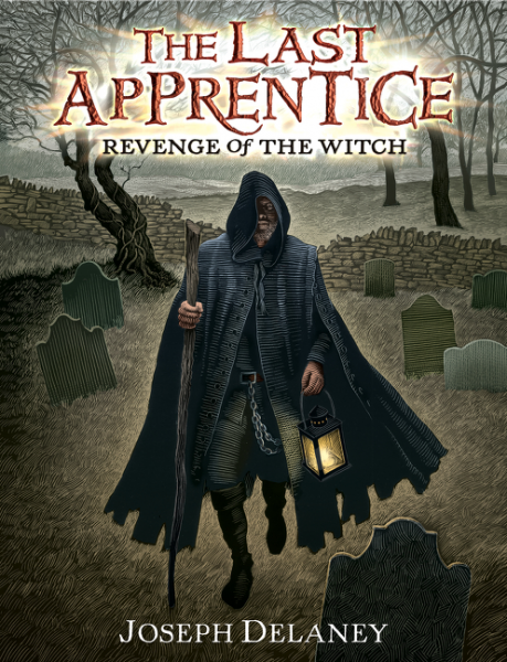 Revenge of the Witch Book Review