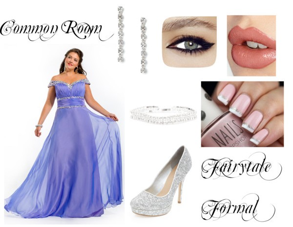 fairytale formal