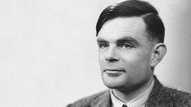 Alan Turing Egnima Imitation Game