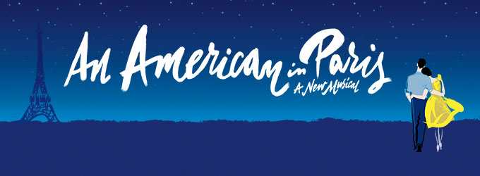 An American in Paris Broadway Leanne Cope Robert Fairchild