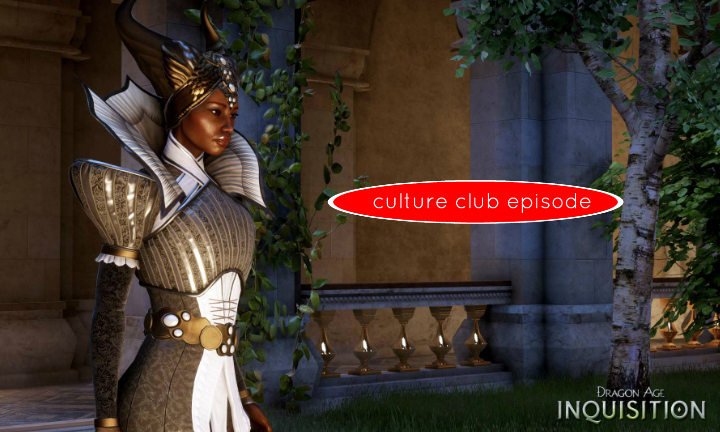 Dragon Age Inquisition RPGs Gaming