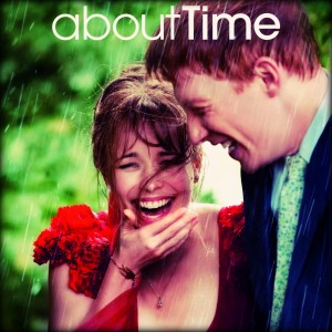 About Time comfort film