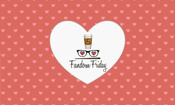 Five Fandom Friday Common Room Valentines