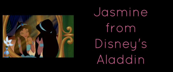 Princess Jasmine Aladin Disney