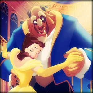 beauty and the beast comfort film
