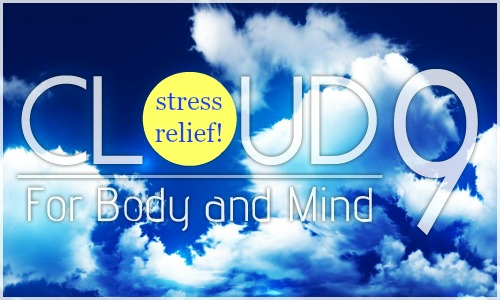 stress reducers natural unwind relax chill