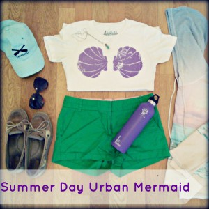 fandom5 fandom item styles 5 ways summer day urban mermaid