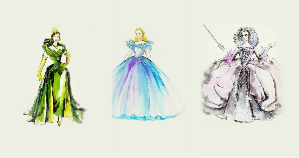 Lady Tremaine Cinderella Fairy Godmother