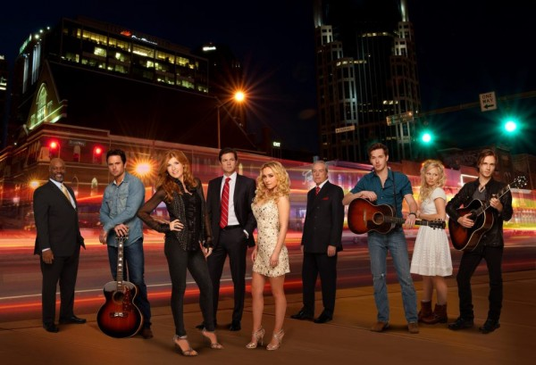 country music soap opera musical tv