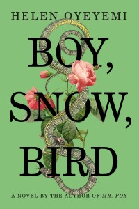 BOY, SNOW, BIRD jacket