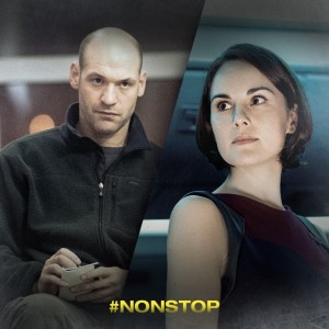 Corey Stoll House of Cards Lady Mary Crawley Michelle Dockery Non Stop