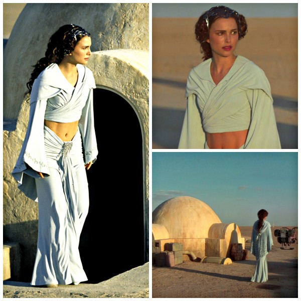 padme tatoonie costume attack of the clones star wars rewatch