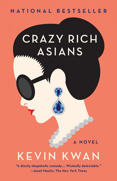china rich girlfriend book review
