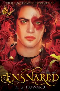 Ensnared Book Review