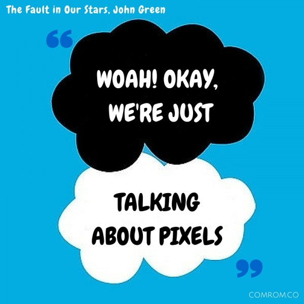 Quotes From The Fault In Our Stars: 10 Thought-Provoking Quotes From #TFIOS (The Fault In Our