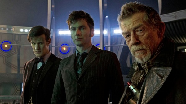 doctor who day of the doctor 50th