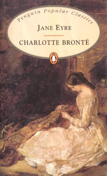 Jane Eyre Classic Books