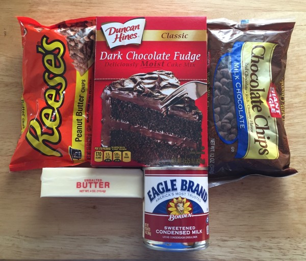 almost candy bar ingredients