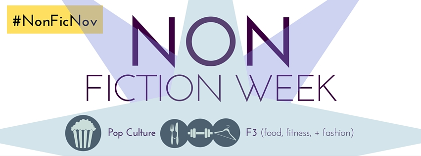 nonficnov nonfiction week