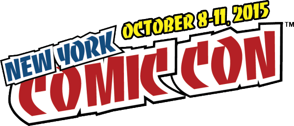NYCC new york comic con 2015 panels convention NYCC 2015 Must See Panels