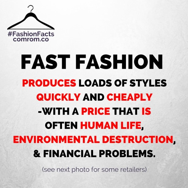 the true cost fast fashion documentary