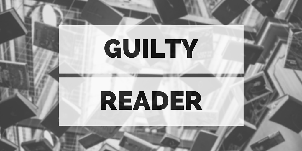 Guilty Reader