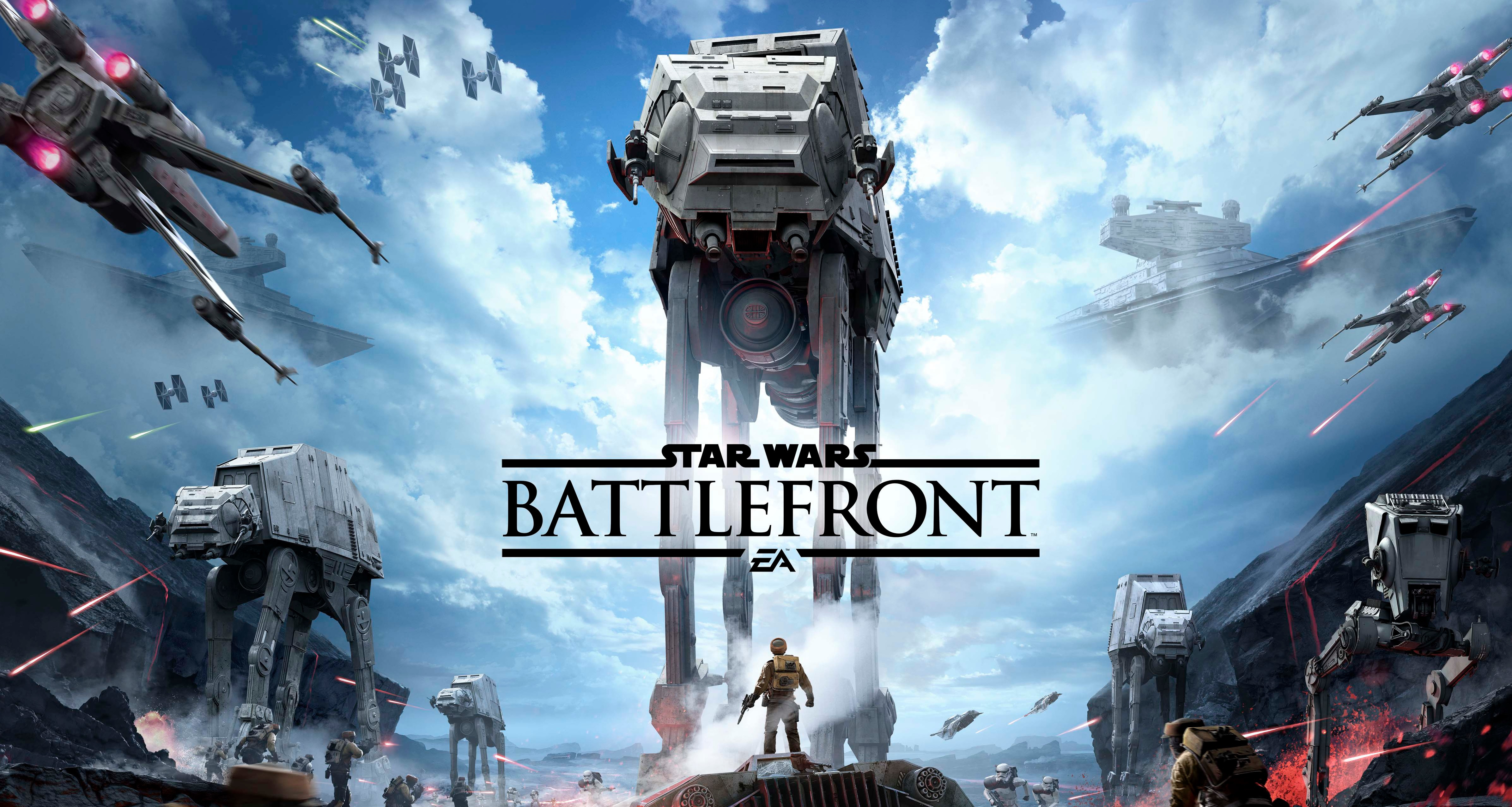 Star Wars Battlefront: Yay or Nay?