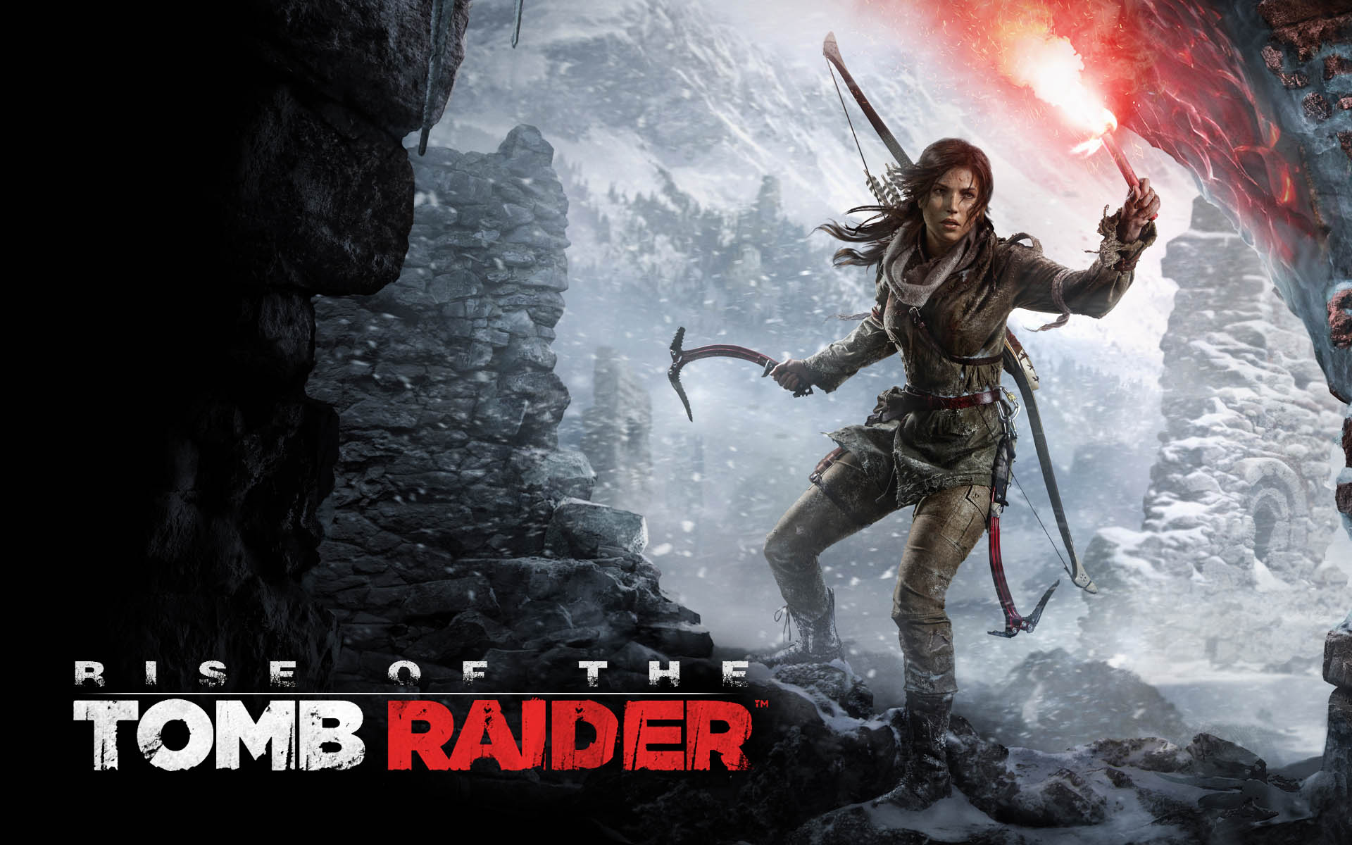 Rise of the Tomb Raider Mythology