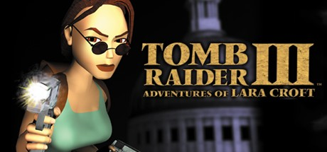 Tomb Raider 3 Mythology