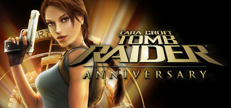 Tomb Raider Mythology Anniversary