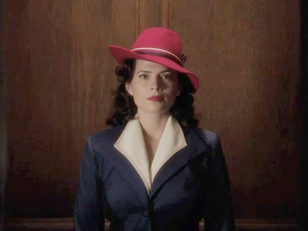 agent carter wcw hayley atwell