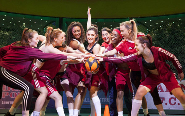 Theater Bend it Like Beckham
