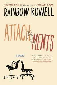 attachment rainbow rowell