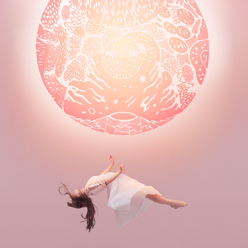 (Purity Ring – another eternity: looks like it sounds) album covers