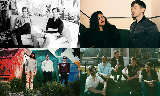 music bossy love generationals foals xy&o