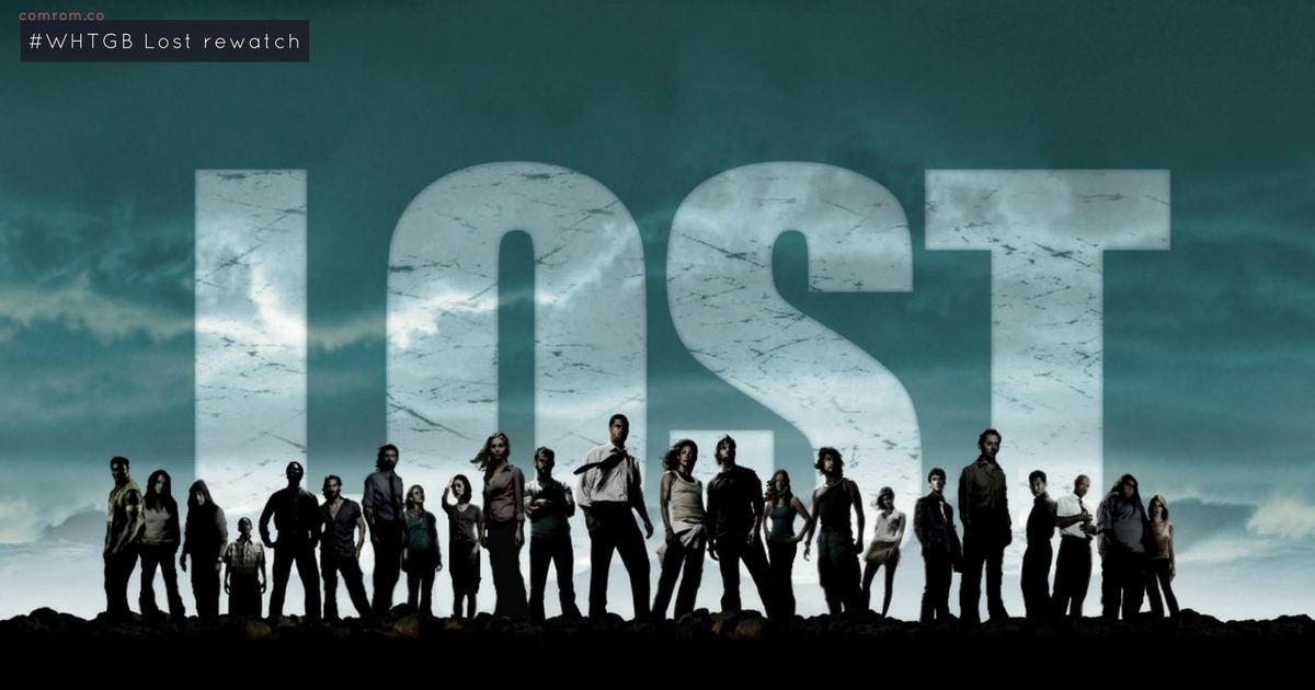 lost rewatch